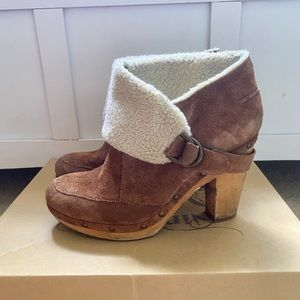 Nine West (Kybele) Ankle Boots
